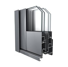 DT82 Sliding window