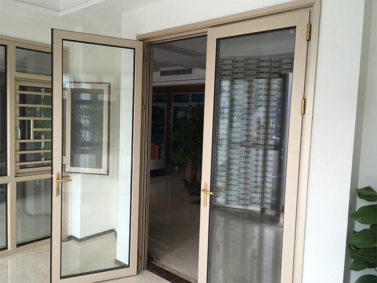 Jia Hua Aluminum window