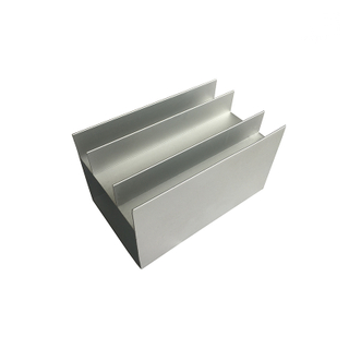 B2B 6063 T5 Aluminum extrusion Profile Window Frame Cover for The Sliding Windows Parts