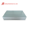 T- Slotted Structural Extrusion Industrial Aluminum Profiles for Singapore Market