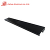 Aluminum Cabinet Door Edge Protector Profiles for Aluminum Cabinet Door Frame