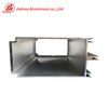 JH Good Thermal Break Aluminum Glass Curtain Wall Profiles for Building Facade