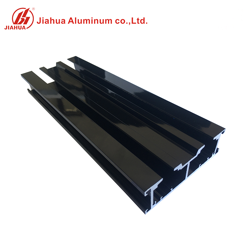 China Customized L Shapes And Anodized Aluminum Profile For Building Materials Construction Aluminum