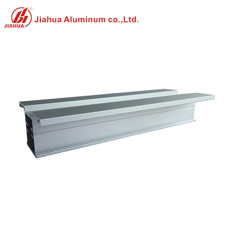Aluminum Frame Window Frames Price South Africa for Tempered Glass Window