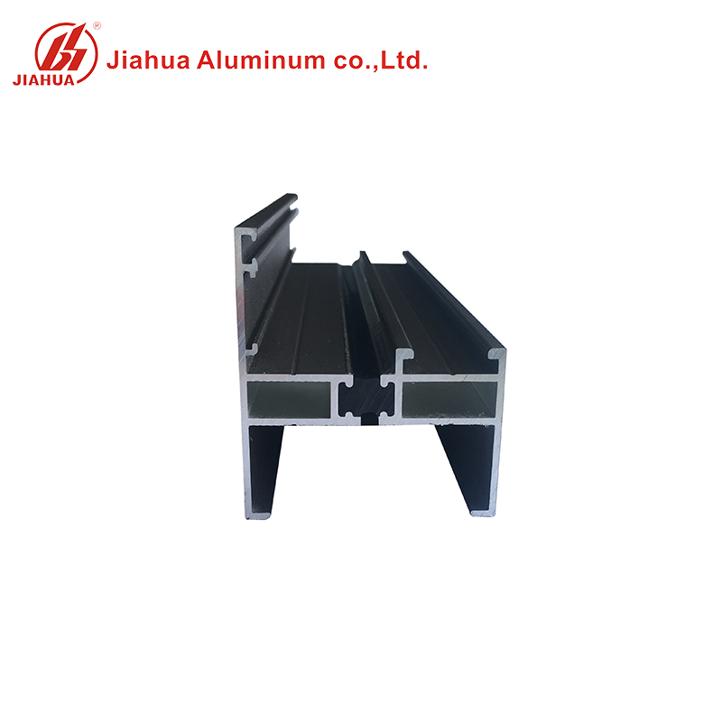 Powder Coating Aluminum Frame Profiles Supplier China for Windows And Doors