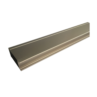 Jia Hua architectural 6000 series aluminium profiles manufacturer price 2020